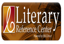 literary ref center logo screenshot
