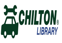 chilton logo screenshot