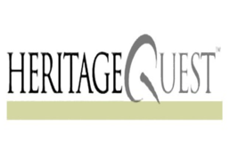 heritage quest logo screenshot